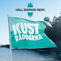 Håll Sverige rent - Kusträddarna