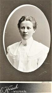 Anna Lovisa Johansson