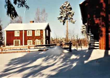 Björksteds gård, nu KFUM