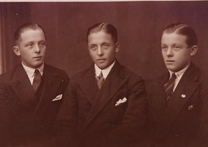 Bröderna Nordqvist Hagen
