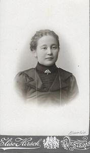 Hedvig Emelie Johansson