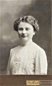 Ida Katarina Johansson Spångberg