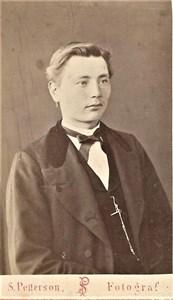 Per Olof Johansson