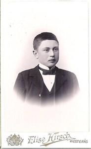 Carl Daniel Johansson