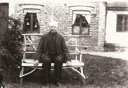 Smedmästare Ekstrand, Herrevadskloster