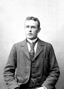 Arnold Forsberg