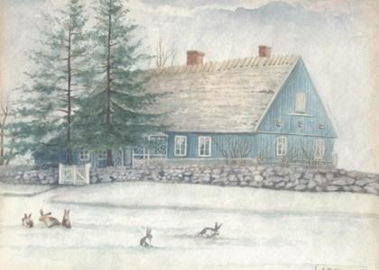 Herrevadskloster, Gamla värdshuset