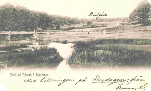 Kyrkstocken år 1903