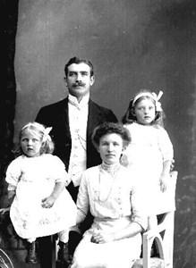 Alfred o Gerda Hultman