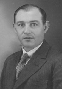 Jerlitz Petersson, smedmästare