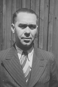 Gustav Ferm, Handlare