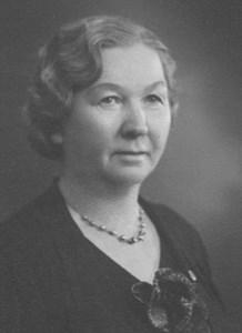 Emma Sofia Nilsson