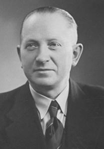 Hjalmar Olsson, Handlare