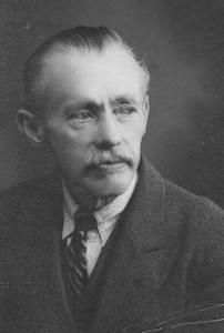 Braherd Carlsson, urmakarmästare