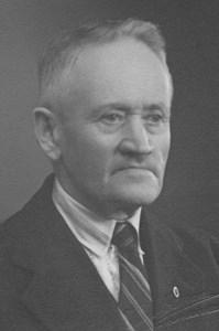Johan Hellberg, Skomakarmästare