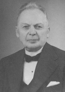 Olander Pettersson, Urmakarmästare