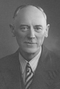Johan Holmgren, möbelfabrikör