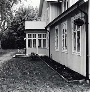 Förskolan i Nya Värdshuset vid Herrevadskloster