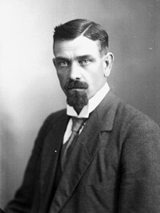 Henning Hedeby 1921
