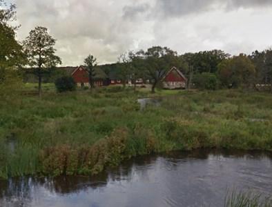 Västra Forestad 2, Ljungstrands