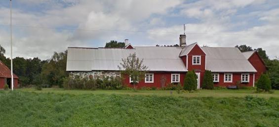 Damsgården i Riseberga socken