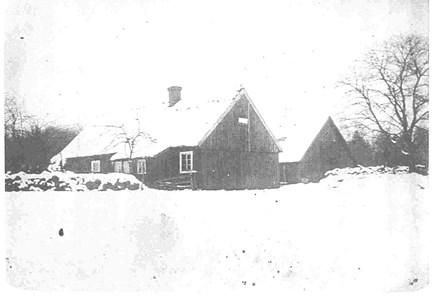 Storaryd, Svenskhult, nyare bild