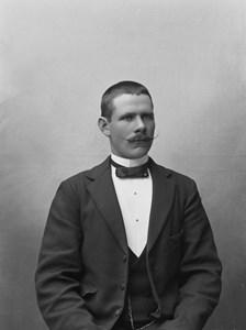 Johan Hertzberg i Ljung, Riseberga