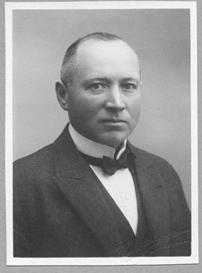 Joel Pettersson, Ljungbyhed