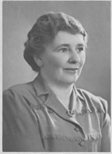 Karin Schönbeck, Ljungbyhed