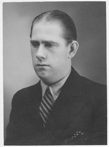 Knut Holmgren, Nybro