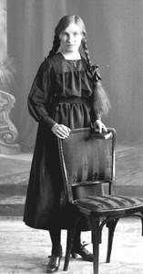 Elsa Trodsson, Svenstorp