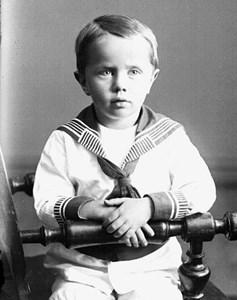 Åke Valdemar Nilsson i Bonarp