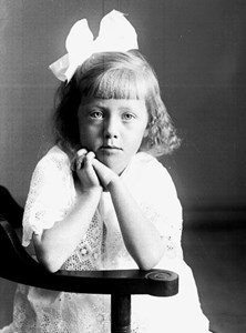 Ingeborg Nilsson i Bonarp