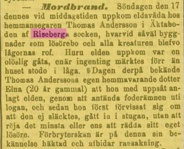 Mordbrand i Äktaboden 1875