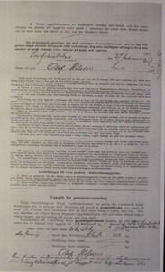 Deklarationsuppg. 1917, Svarvareboden, Olof Nils, sid 2