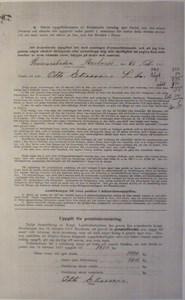 Deklarationsuppg. 1917, Svarvarebogården, sid 2