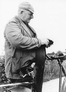 Gårdfarihandlaren Axel Nilsson