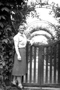 Elsa Nilsson