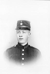 August Nilsson