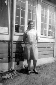 Alma Thornström
