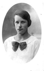 Elsa Thornström