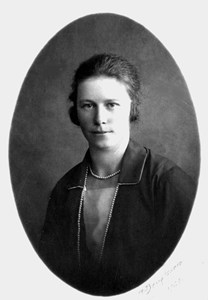 Karin Thornström