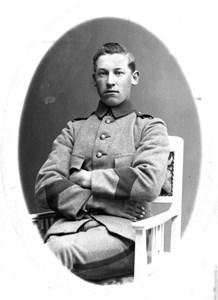 Erik Thornström