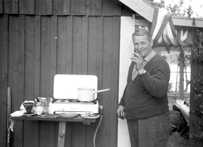 Nils Thornström