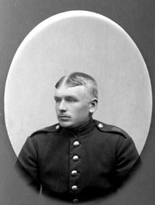 Alfred Martinsson