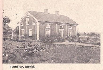 Knutsgård