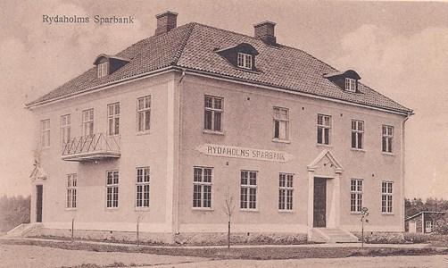 Rydaholms sparbank
