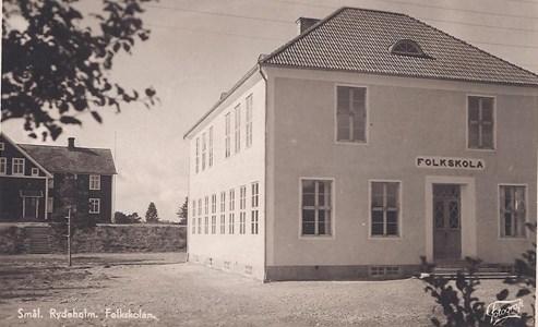 Rydaholms skola
