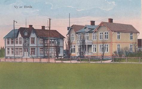 Karlsro och Nygård