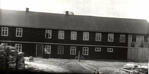 Horda möbelfabrik